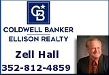 Zell Hall - Coldwell Banker Ellison Realty, Inc. - Ocala, Florida 34470, USA