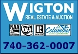 Larry Wigton - Wigton Real Estate and Auction - Ashley, Ohio 43003, USA